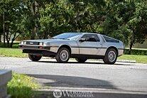 1981 DeLorean DMC-12 for sale 101029444