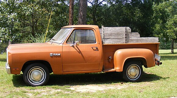 1981 Dodge D/W Truck 2WD Regular Cab D-150 for sale 101008382