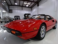 1981 Ferrari 308 GTS for sale 100737000
