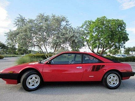 1981 Ferrari Other Ferrari Models for sale 100797425