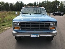 1981 Ford F350 for sale 100951167