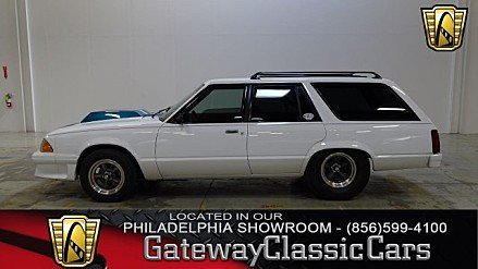 1981 Ford Fairmont for sale 100932060