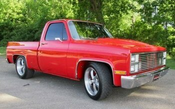 1981 GMC Sierra 1500 for sale 100915026