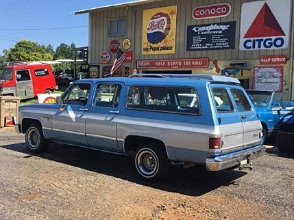 1981 GMC Suburban for sale 100882121