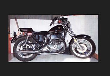 1981 Harley-Davidson Sportster for sale 200466964