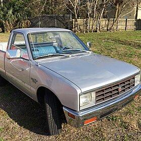1981 Isuzu Pickup for sale 100845864