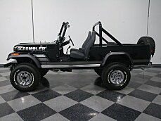 1981 Jeep Scrambler for sale 100838380
