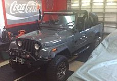 1981 Jeep Scrambler for sale 100966266