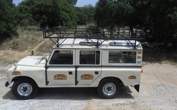 1981 Land Rover Series III for sale 100874900