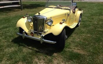 1981 MG Other MG Models for sale 100814187