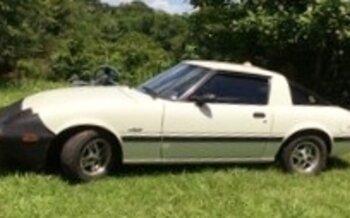 1981 Mazda RX-7 for sale 100873086
