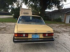 1981 Mercedes-Benz 240D for sale 100827490