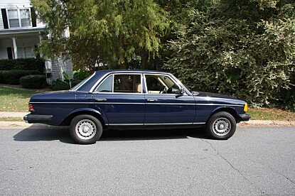 1981 Mercedes-Benz 240D for sale 100839872
