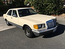 1981 Mercedes-Benz 300SD for sale 100882352