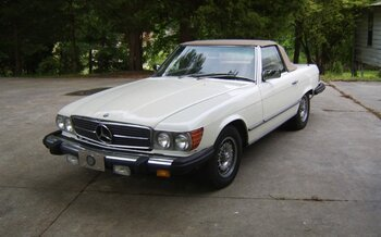 1981 Mercedes-Benz 380SL for sale 100746481