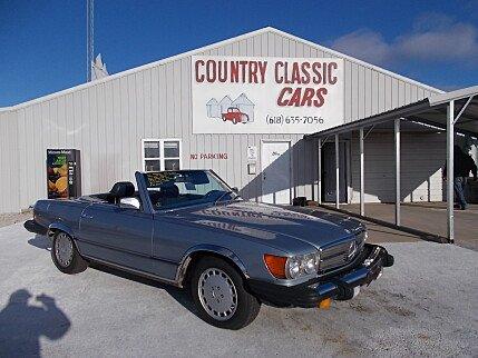 1981 Mercedes-Benz 380SL for sale 100834906