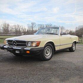 1981 Mercedes-Benz 380SL for sale 100851322