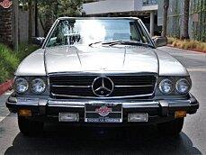 1981 Mercedes-Benz 380SL for sale 100873006