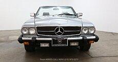 1981 Mercedes-Benz 380SL for sale 100893301