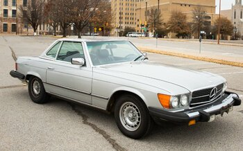 1981 Mercedes-Benz 380SL for sale 100926314