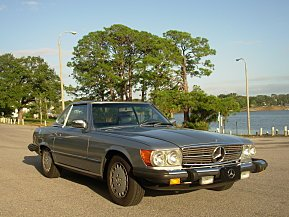 1981 Mercedes-Benz 380SL for sale 100946141