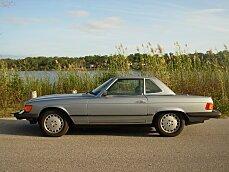 1981 Mercedes-Benz 380SL for sale 100946141