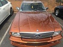 1981 Mercedes-Benz 380SL for sale 100971599