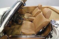 1981 Mercedes-Benz 380SL for sale 101012607