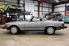 1981 Mercedes-Benz 380SL for sale 101032826