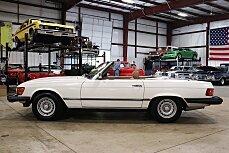 1981 Mercedes-Benz 380SL for sale 101041699