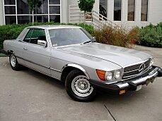 1981 Mercedes-Benz 380SLC for sale 100800147
