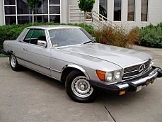 1981 Mercedes-Benz 380SLC for sale 100847002