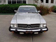 1981 Mercedes-Benz 380SLC for sale 100847002