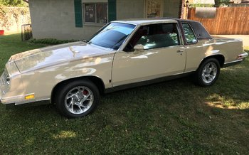 1981 Oldsmobile Cutlass Calais Coupe for sale 100798762