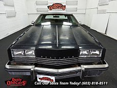 1981 Oldsmobile Toronado Brougham for sale 100768566