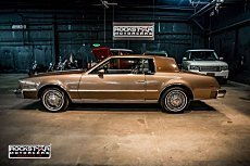 1981 Oldsmobile Toronado Brougham for sale 100817357