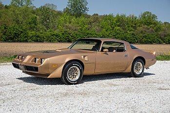 1981 Pontiac Firebird Trans Am for sale 100734979