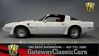 1981 Pontiac Firebird Trans Am for sale 100739671