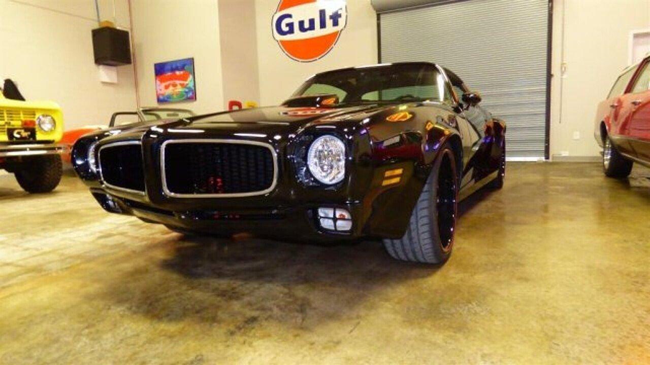 1981 Pontiac Firebird For Sale Near Atlanta Georgia 30341 1973 Trans Am Specs 100744475