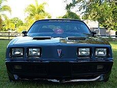 1981 Pontiac Firebird for sale 100859554