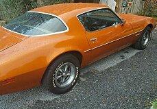 1981 Pontiac Firebird for sale 100865417