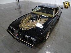 1981 Pontiac Firebird Trans Am for sale 100964744