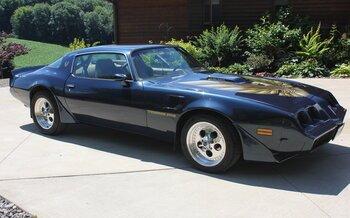 1981 Pontiac Firebird Trans Am for sale 101004857
