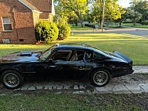 1981 Pontiac Firebird Trans Am for sale 101027984