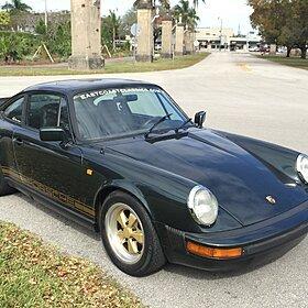 1981 Porsche 911 SC Coupe for sale 100747645