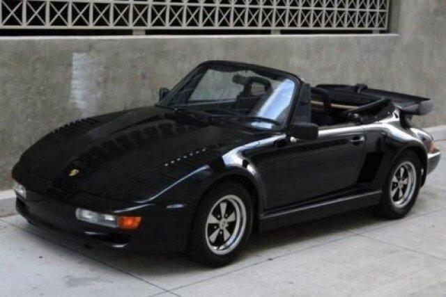 1981 porsche 911 for sale