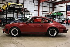 1981 Porsche 911 SC Coupe for sale 101041090