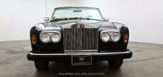 1981 Rolls-Royce Corniche for sale 100891996