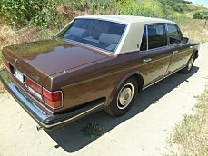 1981 Rolls-Royce Silver Spur for sale 100863506