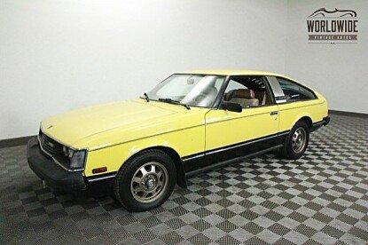 1981 Toyota Celica GT Hatchback for sale 100754590